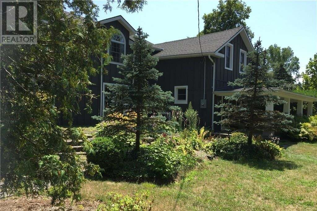 House for sale at 24 Catherine St Bayfield Ontario - MLS: 30802090