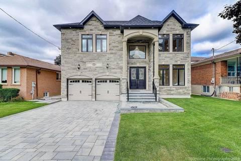 House for sale at 24 Cedar Brae Blvd Toronto Ontario - MLS: E4617838