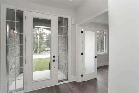 House for sale at 24 Cemetery Rd Uxbridge Ontario - MLS: N4816835