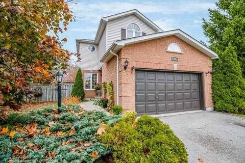 House for sale at 24 Chalmers Dr Barrie Ontario - MLS: S4647927