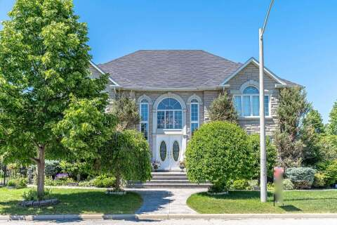 House for sale at 24 Chantilly Cres Richmond Hill Ontario - MLS: N4867799