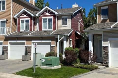 Townhouse for sale at 24 Chaparral Ridge Pk Southeast Calgary Alberta - MLS: C4293351