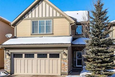 House for sale at 24 Chaparral Valley Te Southeast Calgary Alberta - MLS: C4224528