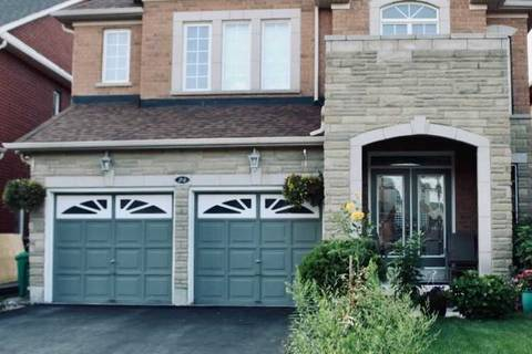 House for sale at 24 Charger Ln Brampton Ontario - MLS: W4535870