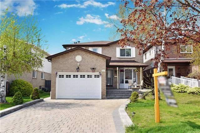 For Sale: 24 Charlton Crescent, Ajax, ON   3 Bed, 4 Bath House for $649,800. See 20 photos!