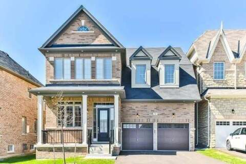 House for rent at 24 Cherna Ave Markham Ontario - MLS: N4858534
