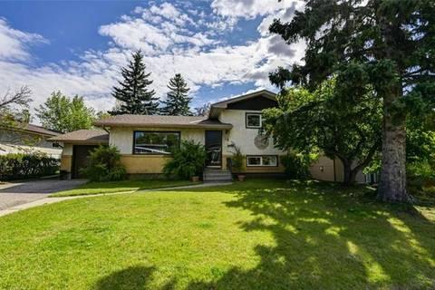 House for sale at 24 Cheyenne Cres Northwest Calgary Alberta - MLS: C4266909