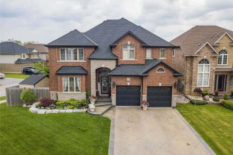House for sale at 24 Chiara Dr Hamilton Ontario - MLS: X4781376