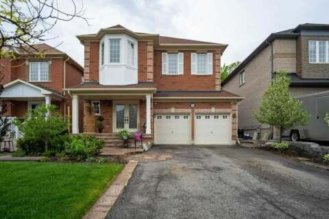 House for sale at 24 Christensen Ave Caledon Ontario - MLS: W4773931