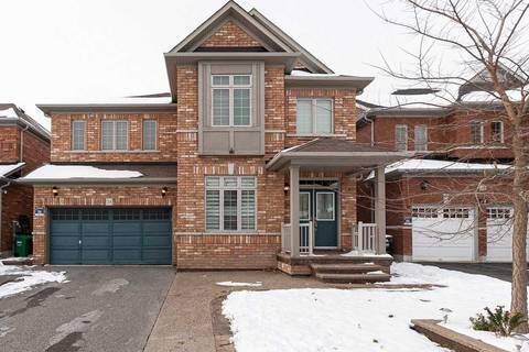 House for sale at 24 Clearfield Dr Brampton Ontario - MLS: W4638683
