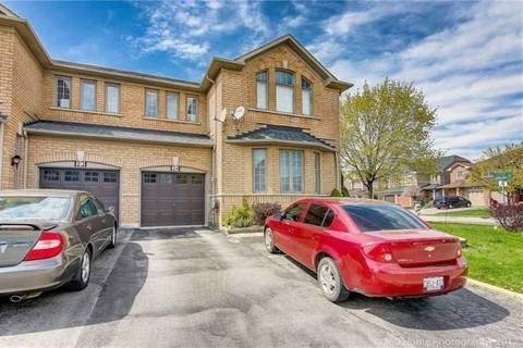 Townhouse for sale at 24 Clearspring Ln Brampton Ontario - MLS: W4701867