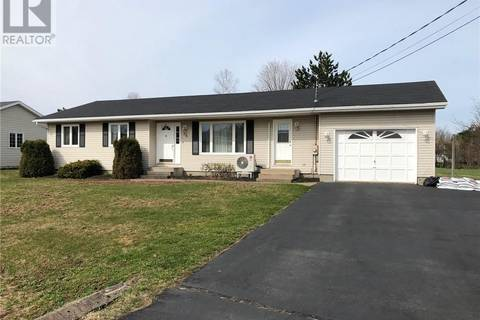 House for sale at 24 Clover Ct Sussex New Brunswick - MLS: NB023056