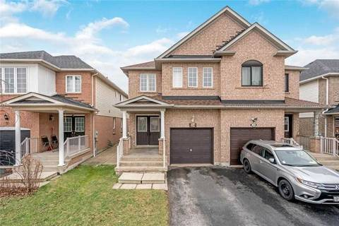 Townhouse for sale at 24 Coates Dr Milton Ontario - MLS: W4737541