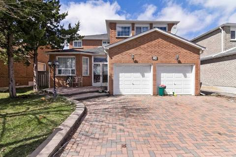 House for sale at 24 Coleraine Ave Markham Ontario - MLS: N4671825