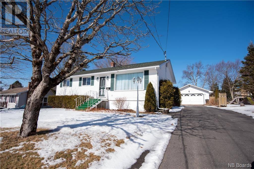 House for sale at 24 Cornell St Saint John New Brunswick - MLS: NB041649