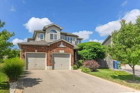 House for sale at 24 Coutts Ct Guelph Ontario - MLS: X4911720