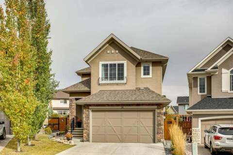 House for sale at 24 Cranarch By SE Calgary Alberta - MLS: A1038877