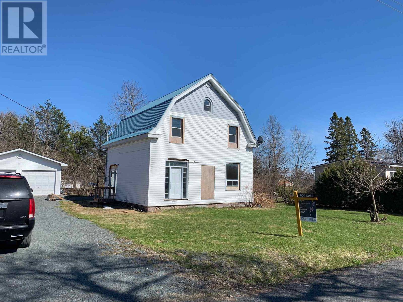 House for sale at 24 Crawford St Bruce Mines Ontario - MLS: SM126694