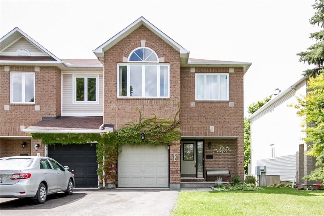 Removed: 24 Crownridge Drive, Ottawa, ON - Removed on 2017-12-19 09:08:17