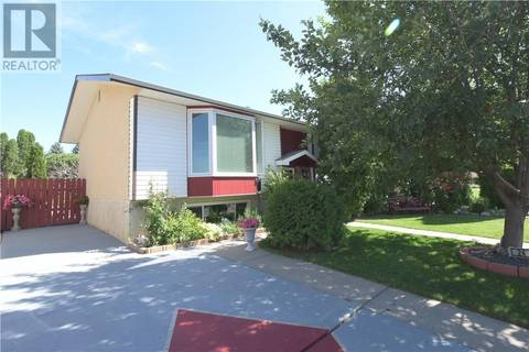 House for sale at 24 Cypress Wy Se Medicine Hat Alberta - MLS: mh0172361