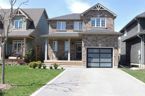 House for sale at 24 Dance St Collingwood Ontario - MLS: S4755158