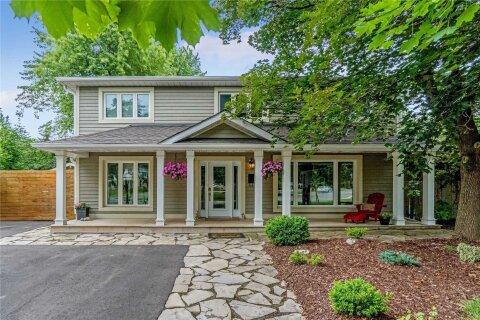 House for sale at 24 Danridge Cres Halton Hills Ontario - MLS: W4963583