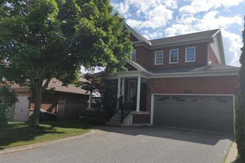 House for sale at 24 Darius Harns Dr Whitby Ontario - MLS: E4813055