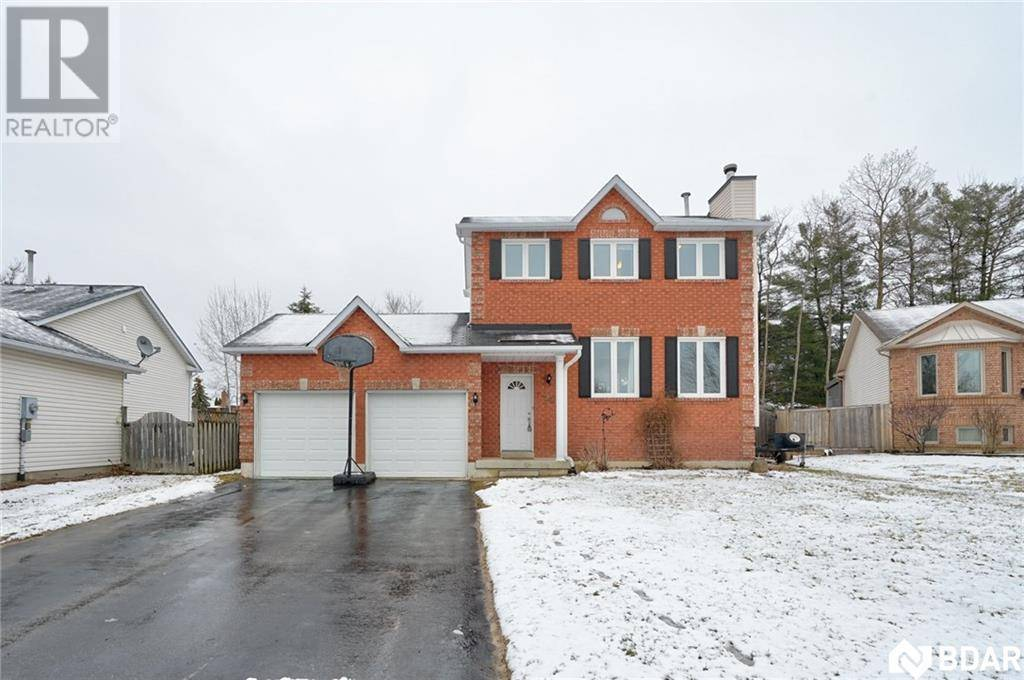 House for sale at 24 Darren Dr Angus Ontario - MLS: 30799597