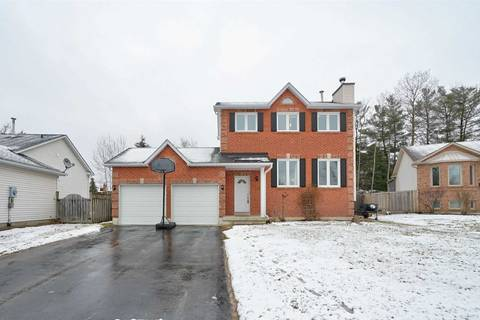 House for sale at 24 Darren Dr Essa Ontario - MLS: N4731407