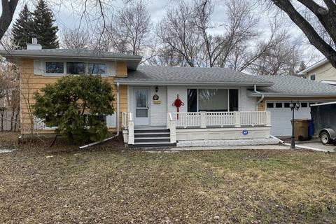 House for sale at 24 Davidson Cres Regina Saskatchewan - MLS: SK804258