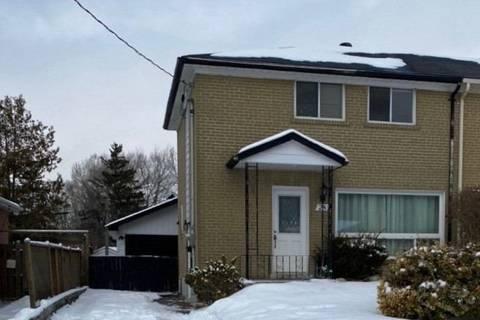 Townhouse for sale at 24 Davis Rd Aurora Ontario - MLS: N4691300