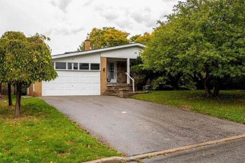 House for sale at 24 Deepglade Cres Toronto Ontario - MLS: C4961581