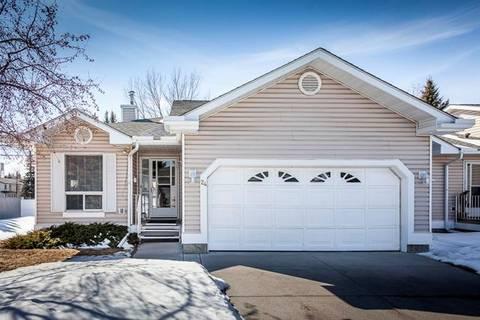 Townhouse for sale at 24 Deer Ridge Cs Southeast Calgary Alberta - MLS: C4292082