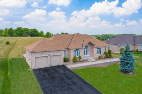 House for sale at 24 Deer Ridge Rd Uxbridge Ontario - MLS: N4826948