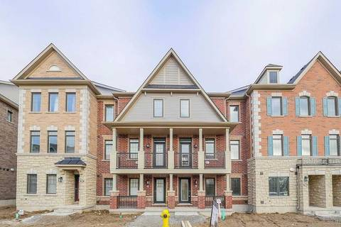 Townhouse for sale at 24 Delft Dr Markham Ontario - MLS: N4644242