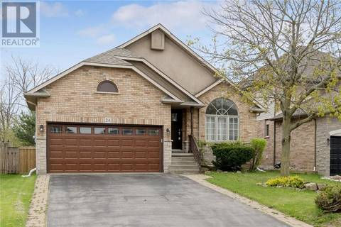 House for sale at 24 Derbyshire St Hamilton Ontario - MLS: 30733565