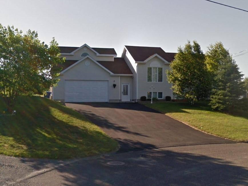 House for sale at 24 Des Trembles St Saint Jacques New Brunswick - MLS: NB028694