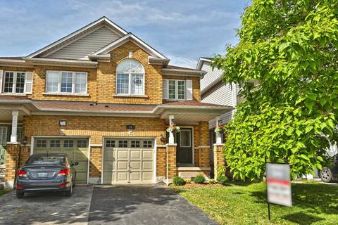 Townhouse for sale at 24 Dills Cres Milton Ontario - MLS: W4519168