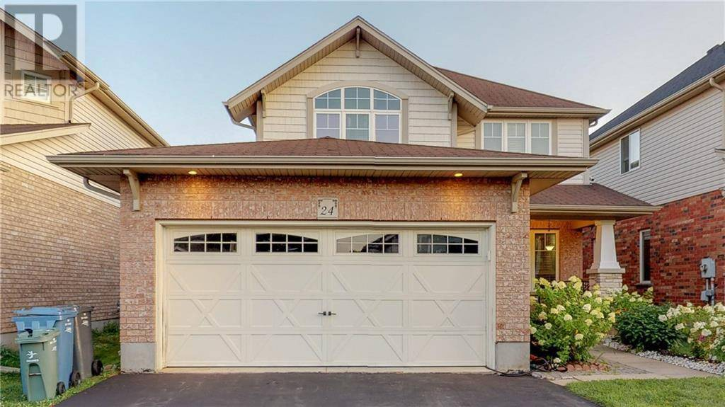 24 Dominion Drive, Guelph | Image 1