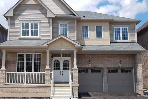 House for rent at 24 Doreen Dr Thorold Ontario - MLS: X4815318