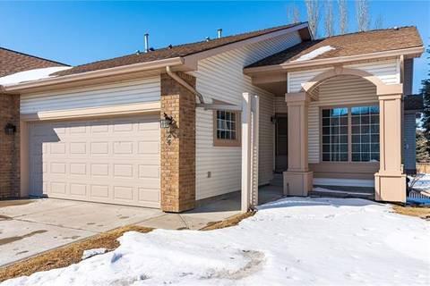 Townhouse for sale at 24 Douglas Woods Pk Southeast Calgary Alberta - MLS: C4291902