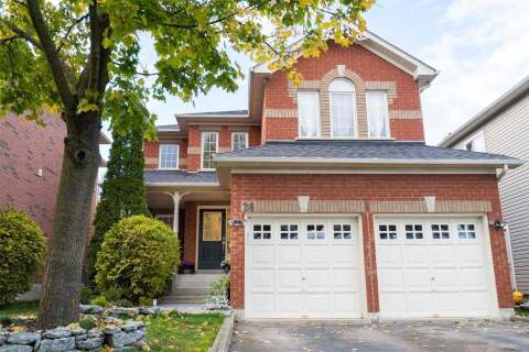House for sale at 24 Downey Dr Whitby Ontario - MLS: E4952504