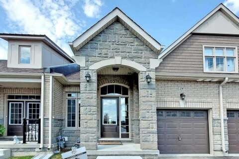 Townhouse for sale at 24 Dreamland Ln East Gwillimbury Ontario - MLS: N4890239