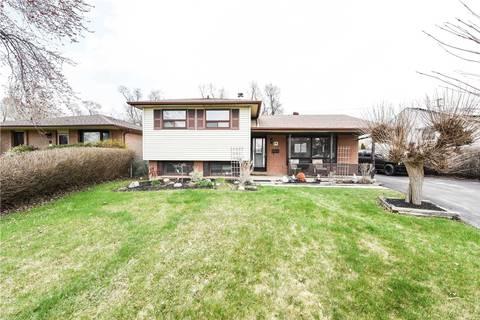 House for sale at 24 Drury Cres Brampton Ontario - MLS: W4444382