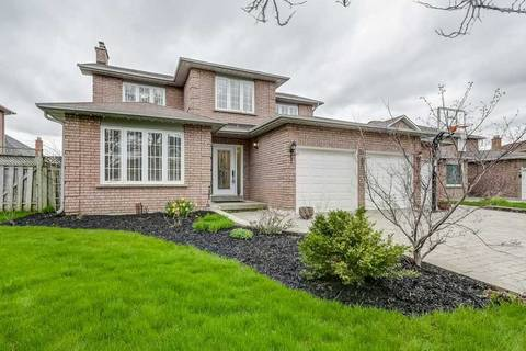 House for sale at 24 Dumfries Dr Markham Ontario - MLS: N4431154