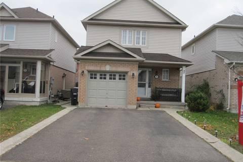 House for sale at 24 Earl Grey Cres Brampton Ontario - MLS: W4616179