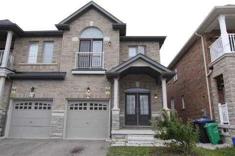 Townhouse for rent at 24 Ebury Dr Brampton Ontario - MLS: W4909687