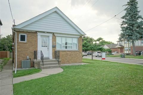 House for sale at 24 Eden Park Rd Toronto Ontario - MLS: E4419188