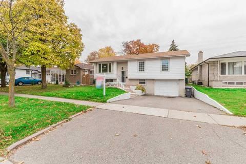 House for sale at 24 Edenborough Dr Brampton Ontario - MLS: W4618164