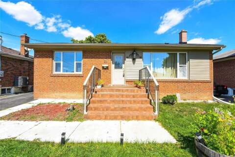 House for sale at 24 Edgemont Dr Brampton Ontario - MLS: W4929958